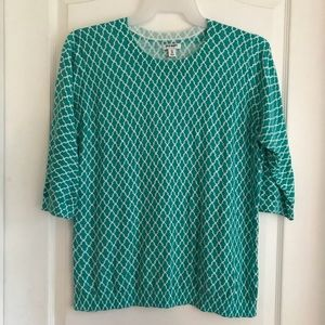 Old Navy Sweaters - 3/4 sleeve lightweight sweater